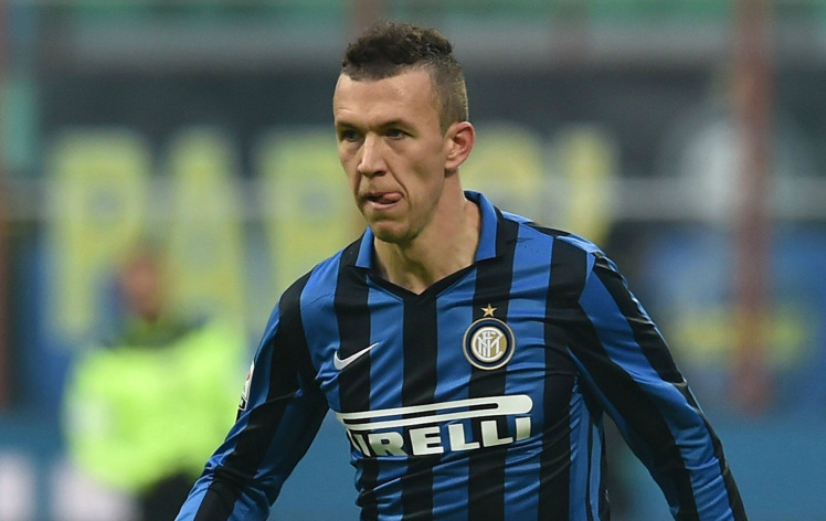 Spurs are also keen on Ivan Perisic