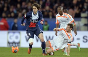 Rabiot has once again been linked with a move to Tottenham.