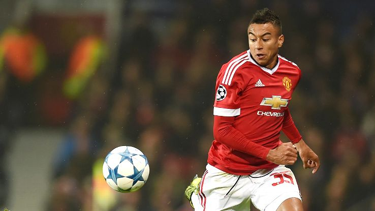 Jose Mourinho seeking a reunion with Jesse Lingard