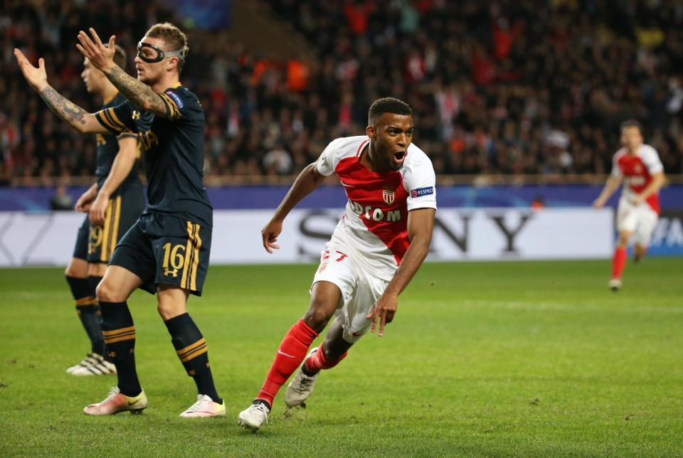 Thomas Lemar would be a smart buy for Tottenham.