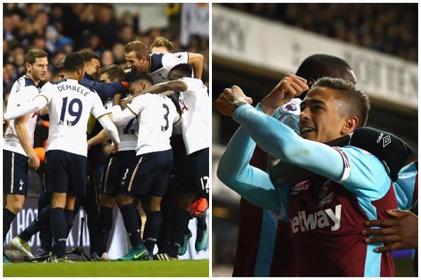 West Ham vs Tottenham Rescheduled
