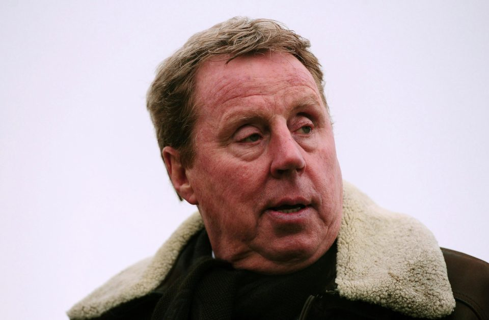 Harry Redknapp believes Tottenham are miles ahead of Arsenal