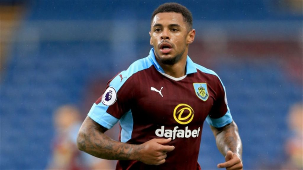 Andre Gray is a Tottenham target