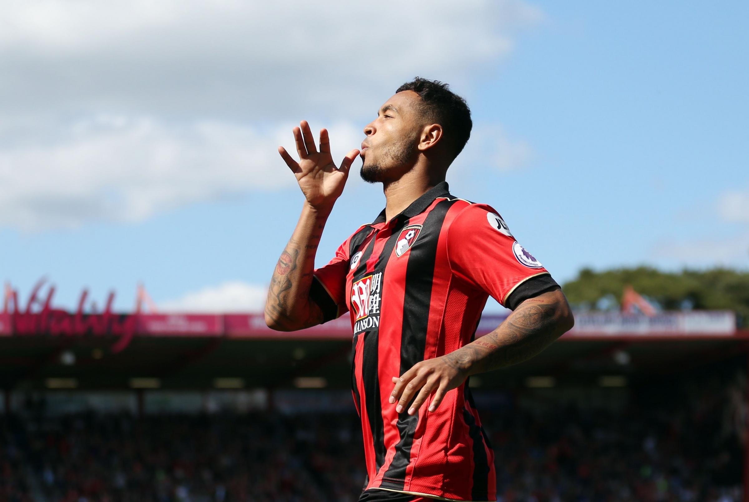 Joshua King wants a return to Manchester United