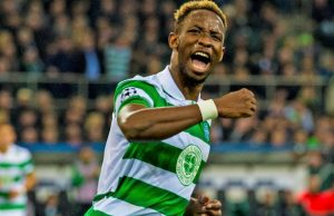 Moussa Dembele would be a good signing for Tottenham