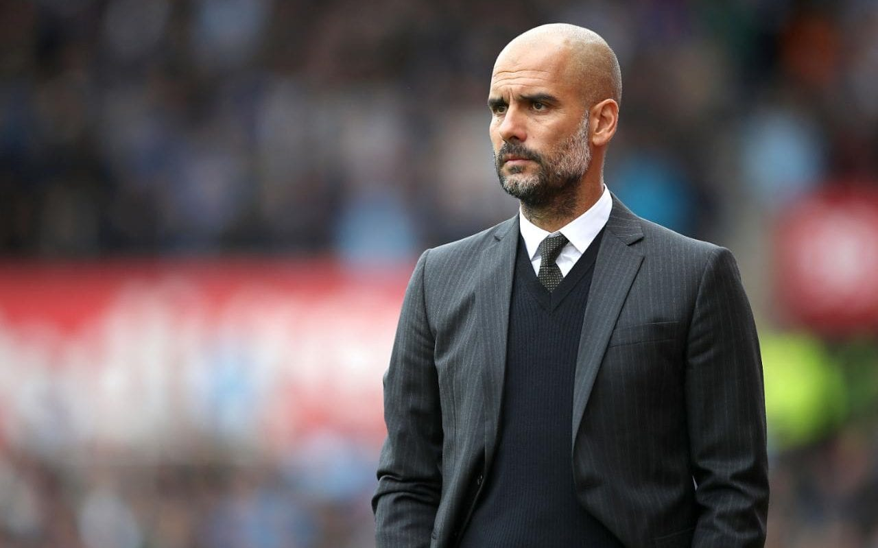 Manchester City manager Pep Guardiola has a fresh roster issue ahead of Tottenham clash