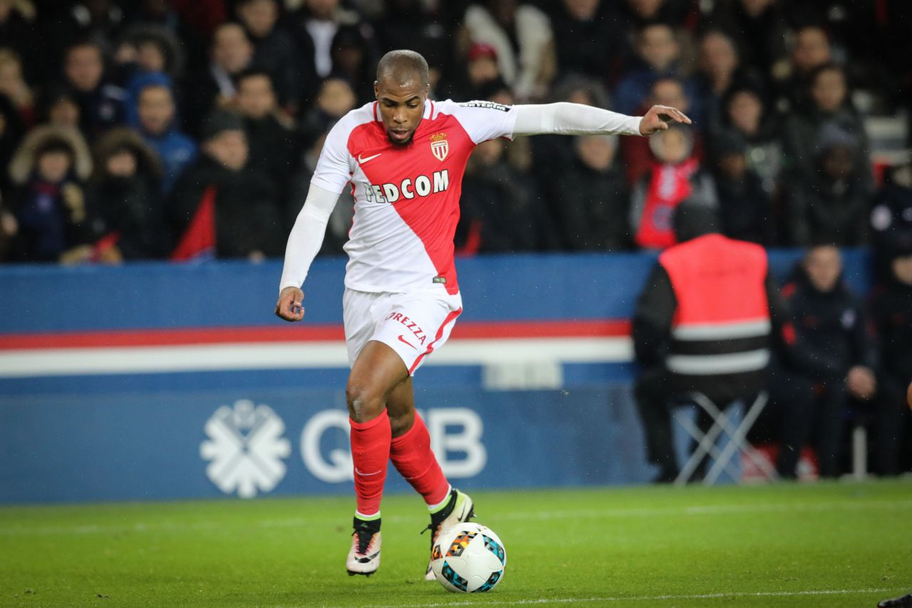 Image result for Djibril Sidibe