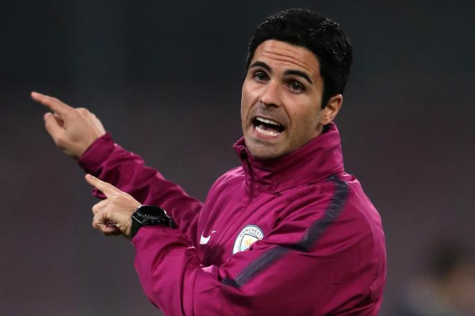 Mikel Arteta's Arsenal interested in Tottenham target Sabitzer