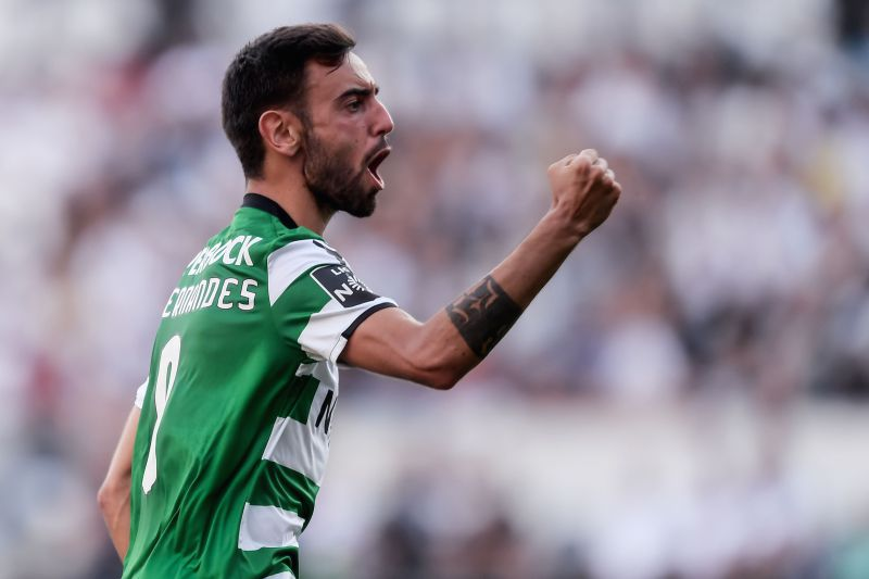 bruno fernandes - photo #5