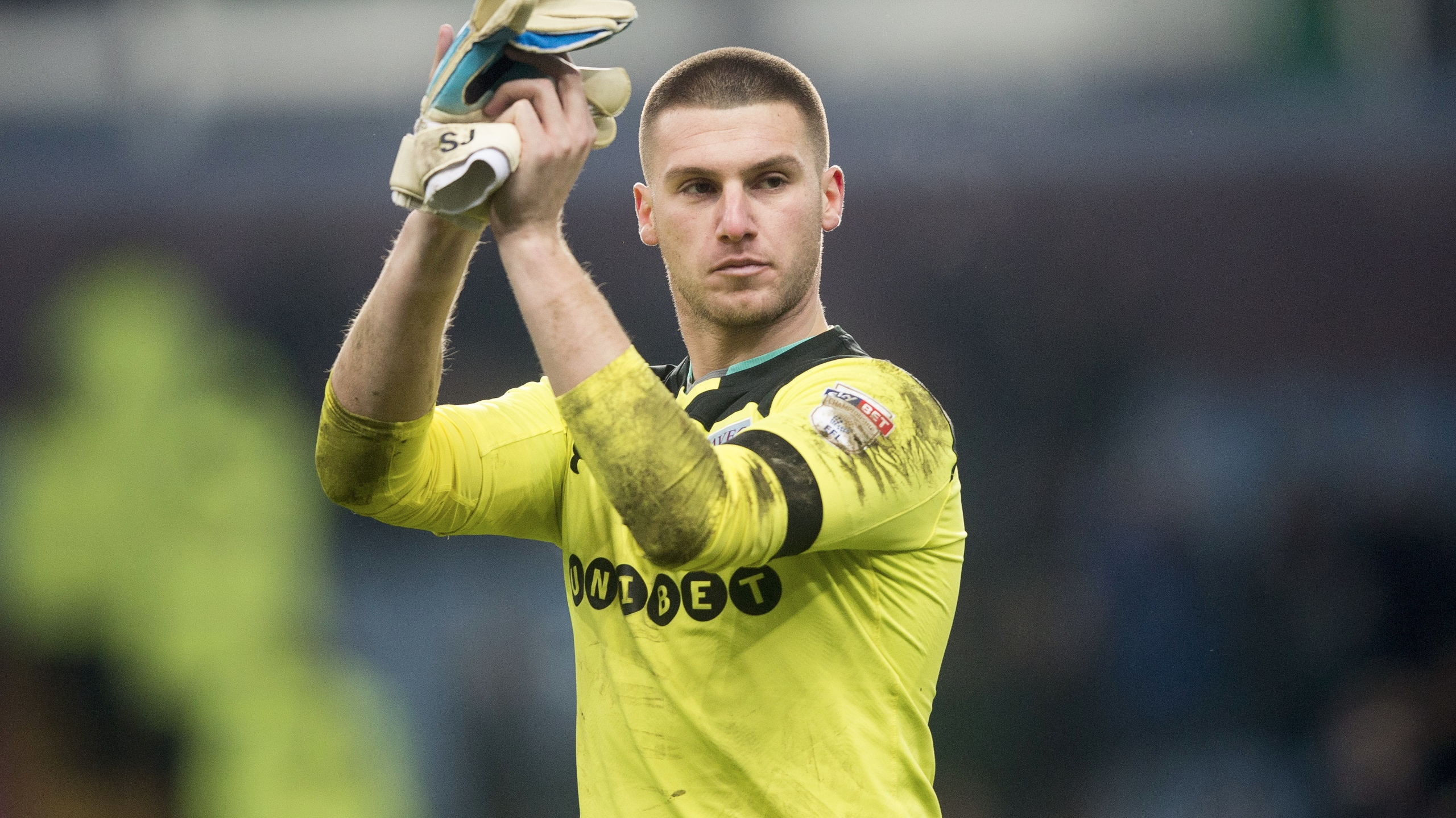 Tottenham Hotspur have been handed a boost in their pursuit of West Bromwich Albion goalkeeper Sam Johnstone.