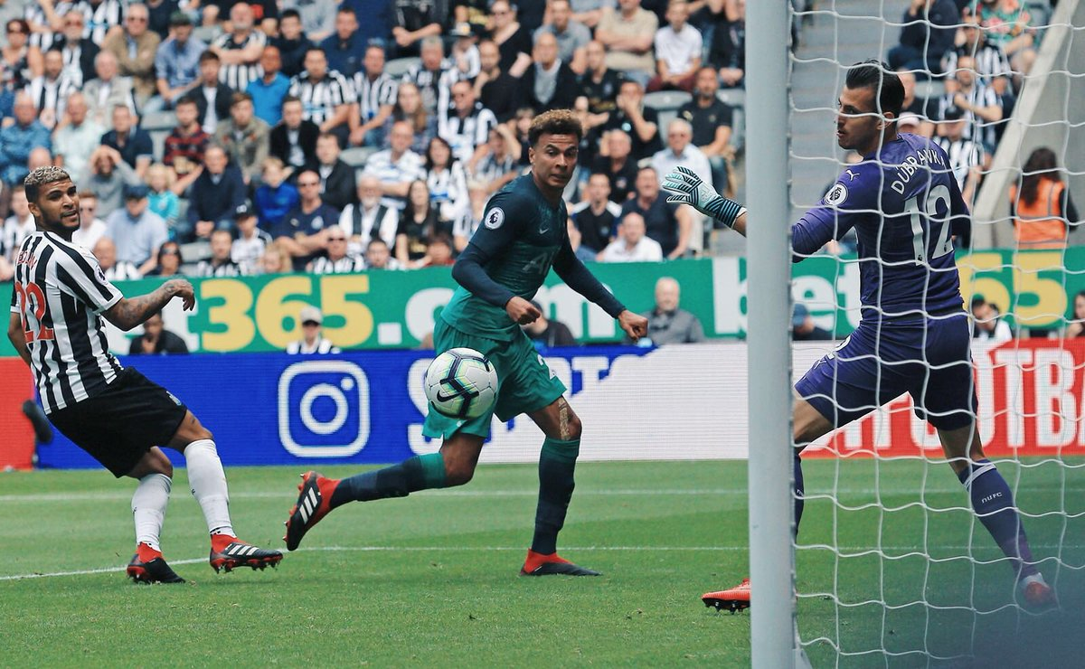 Dele Alli's comments on Tottenham's lack of signings will be ... on