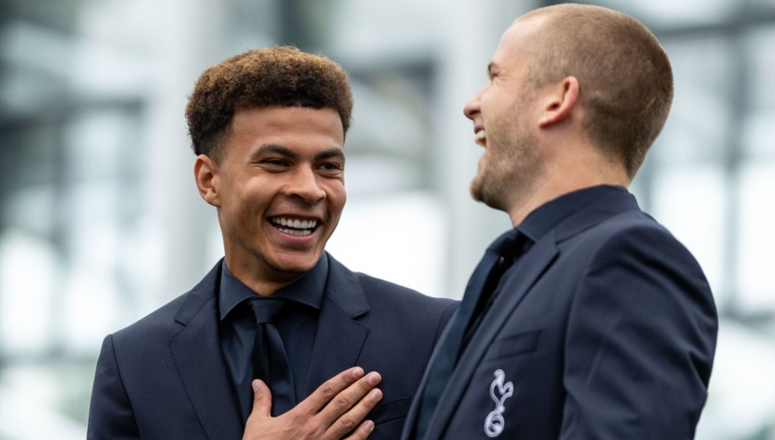 Tom Dele Bashiru Wallpaper: Ruby Mae Posts Hilarious Picture Of Dele Alli Gaming