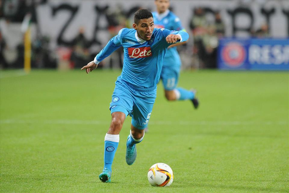 Allan is likely to sign for Everton from Napoli