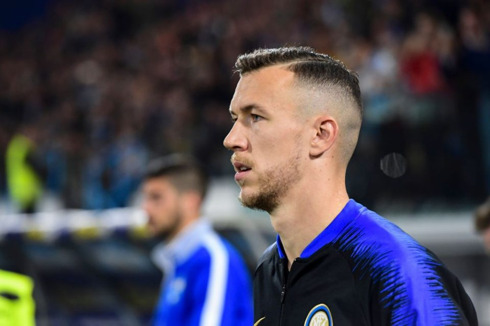 Ivan Perisic linked with Tottenham