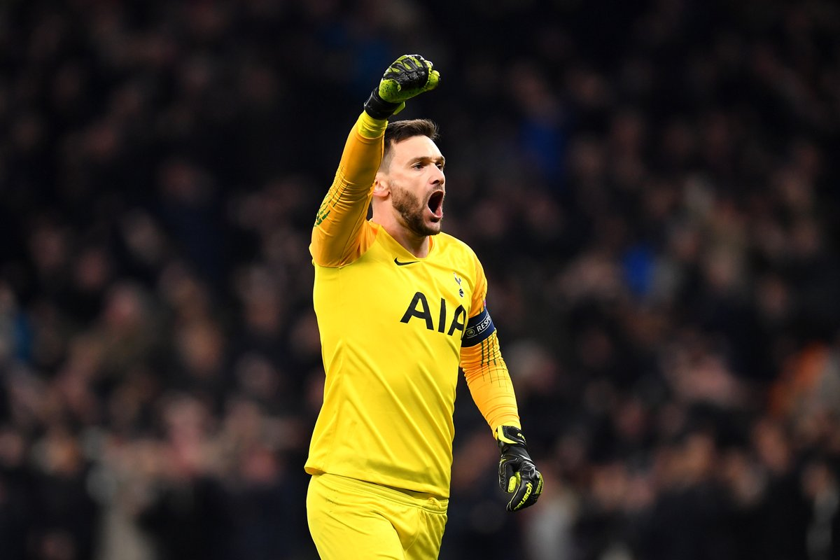 Tottenham S Best Xi Of The Premier League Era How Many Of The Current Stars Make The Cut To The Lane And Back