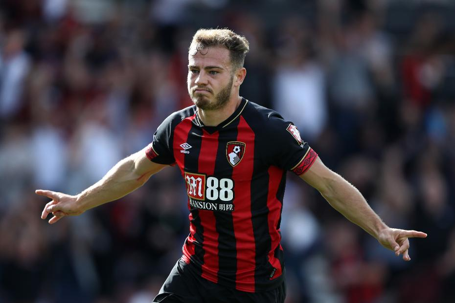 Ryan Fraser could be a signing made by Jose Mourinho