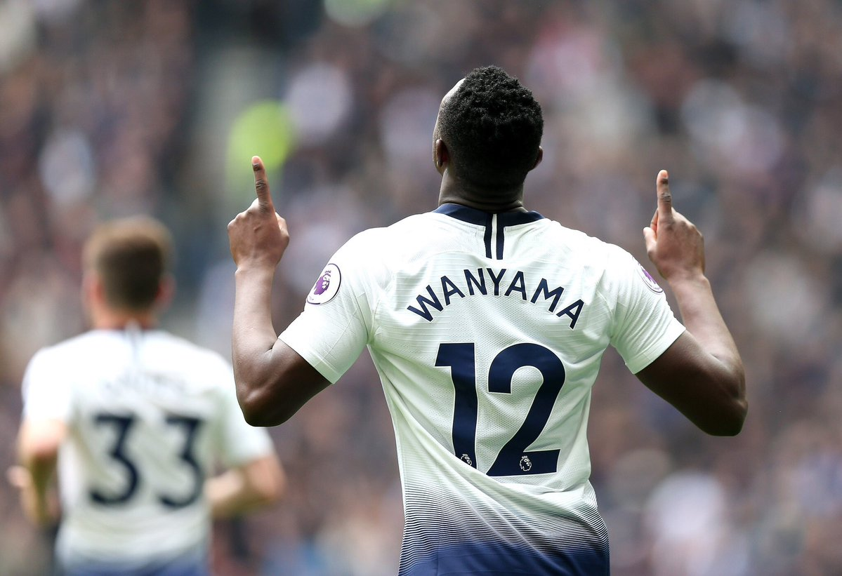 Kenyan international Victor Wanyama has revealed what life was like playing under Jose Mourinho at Tottenham Hotspur