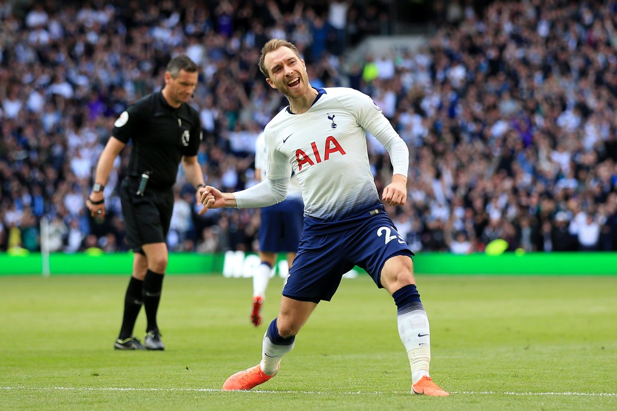 Christian Eriksen not in Leicester City plans due to Inter Milan wage