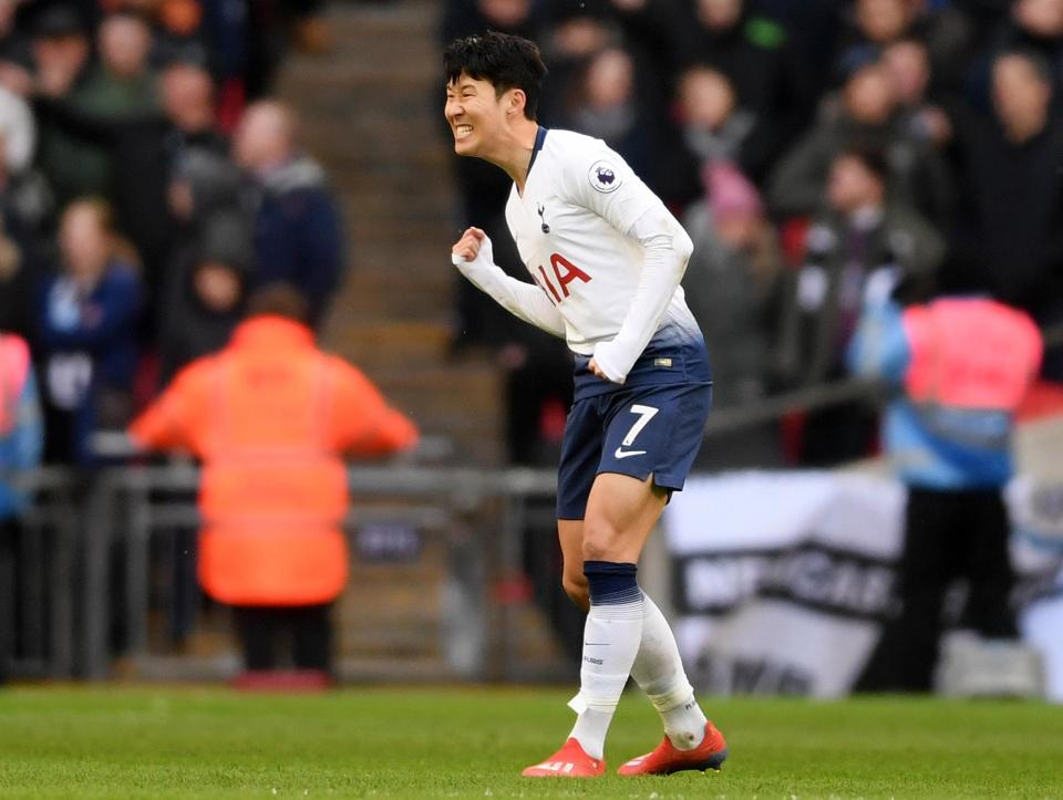 Tottenham Hotspur would be looking to snatch a victory against Newcastle United on 17th October
