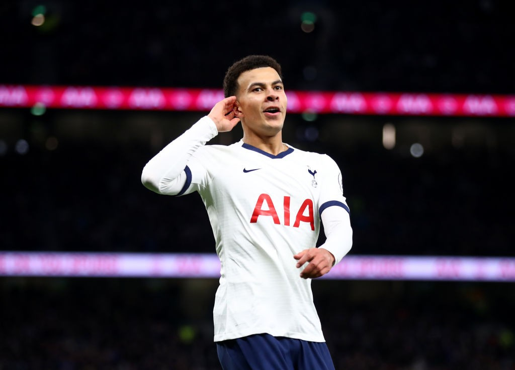 Dele Alli has been a sensational signing for Tottenham Hotspur