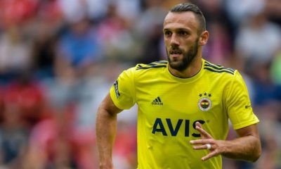 Vedat Muriqi back on Tottenham's radar