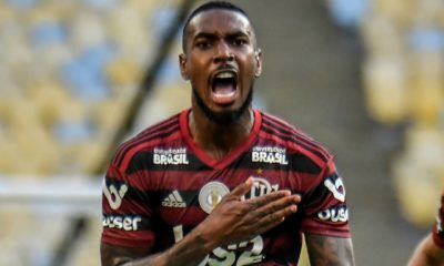 Gerson is a target for both Arsenal and Tottenham Hotspur