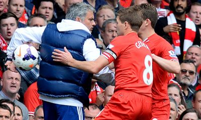 Mourinho knows how to rile up his rivals