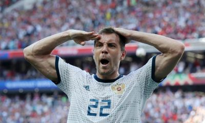 Artem Dzyuba will be a free agent in the summer