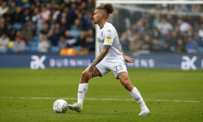 Kalvin Phillips is keen to stay at Leeds United