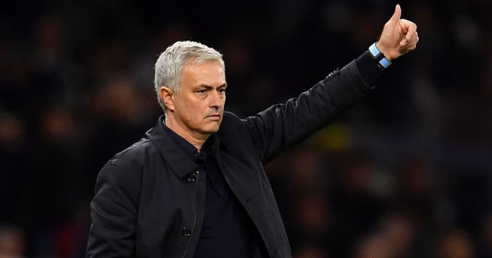 Jose Mourinho was fined by UEFA