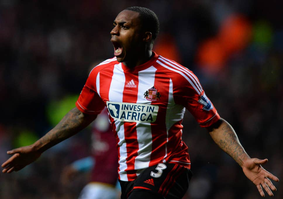 Danny Rose is keen on a move to Tyneside
