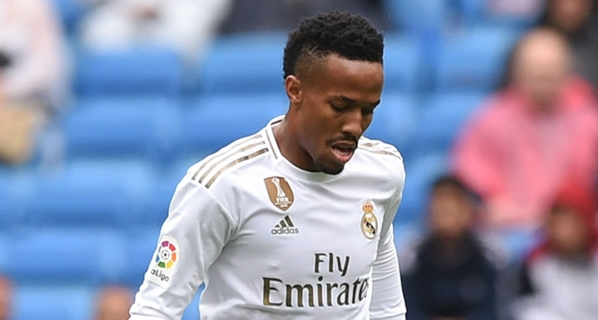 Eder Militao impressed for Porto in the Champions League