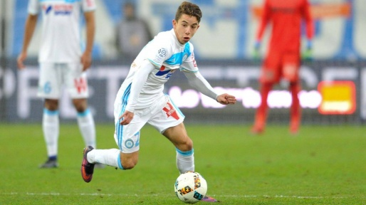 Maxime Lopez turned down a chance to move to Liverpool in 2016