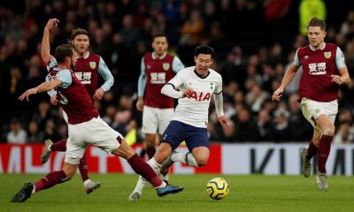 Son Heung-Min is close to agreeing a new deal with Tottenham Hotspur