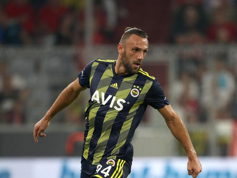 Spurs Transfer Rumours Muriqi could be an excellent backup for Harry Kane