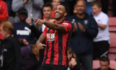 Wilson would be a solid backup for Harry Kane at Tottenham