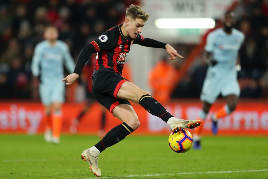 Tottenham Hotspur could be set for a bidding war in their pursuit of Bournemouth ace David Brooks.