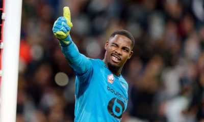 Maignan would be a good long-term replacement for Hugo Lloris