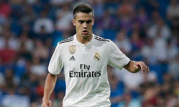 Realk madrid can trigger a buyback clause for Reguilon in 2021 or 2022