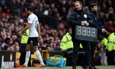 Townsend and Pochettino didn't see eye to eye at Tottenham