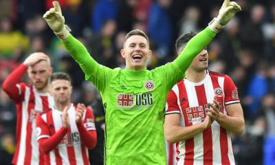 Dean Henderson has been a revelation at Sheffield United