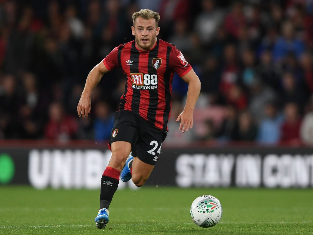 Ryan Fraser will not sign a short-term extension with Bournemouth