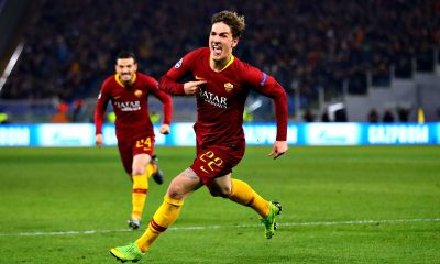 Nicolo Zaniolo will be an excellent addition to Tottenham Hotspur