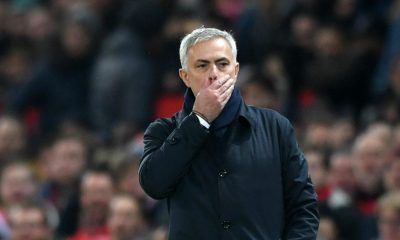 Jose Mourinho and Tottenham face a packed schedule in September
