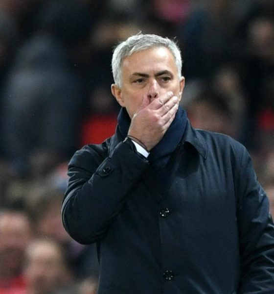 Jose Mourinho is a fan of Son Heung-Min