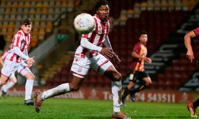 Mohamed Sankoh is a wanted commodity in the transfer market