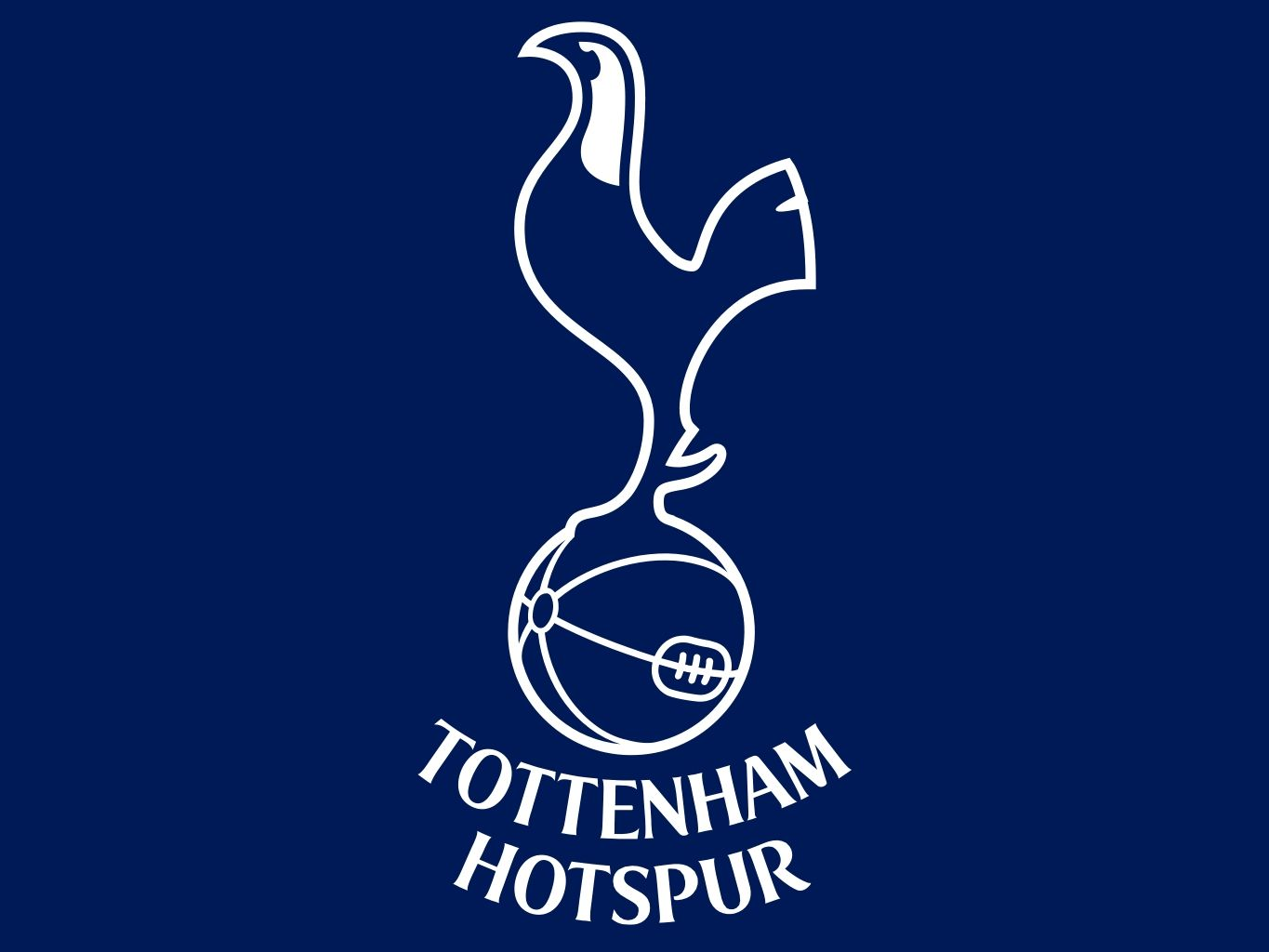 Tottenham Fc A Club Striving To Be The Best To The Lane And Back