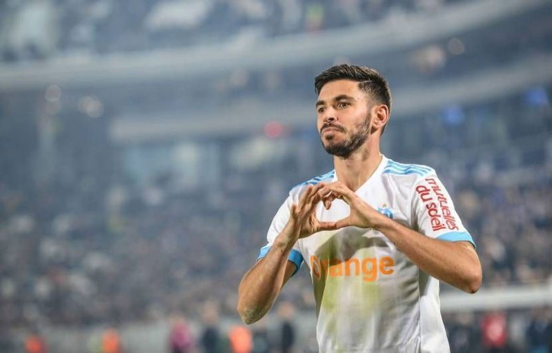 Tottenham Hotspur have beem offered the chance to sign Morgan Sanson