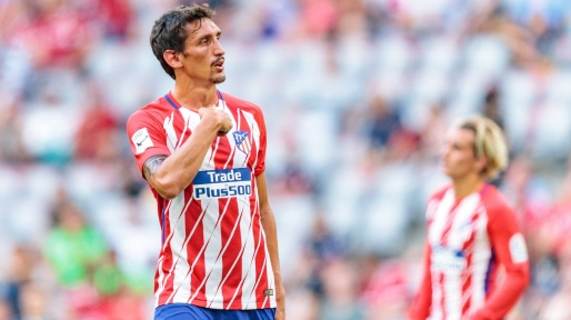 Tottenham interested in Stefan Savic