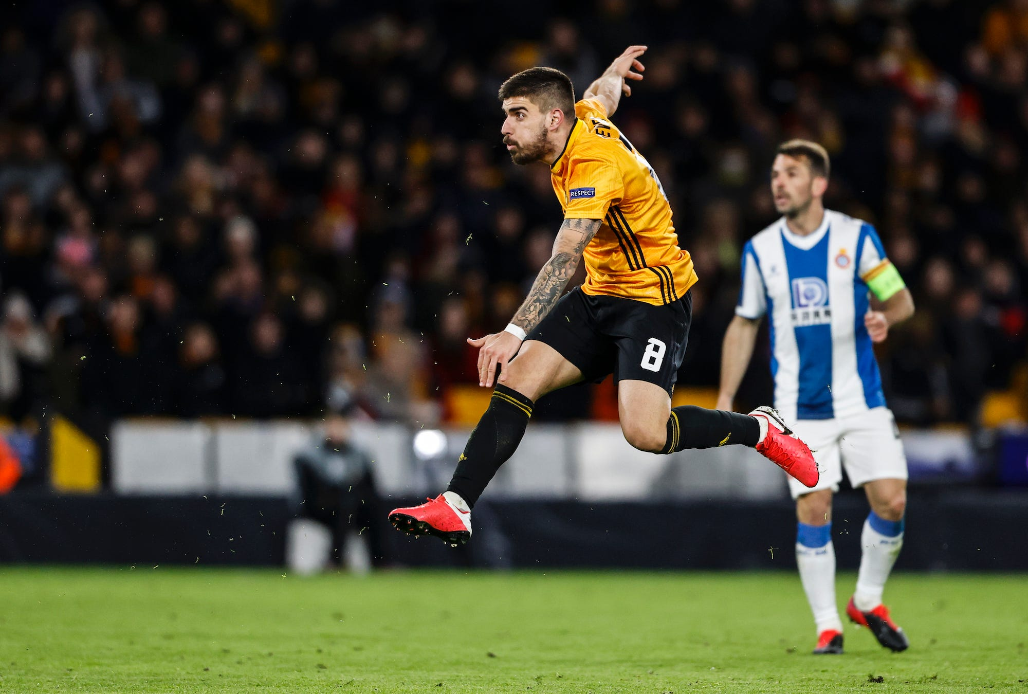 Tottenham Hotspur get a transfer boost in the chase for Ruben Neves